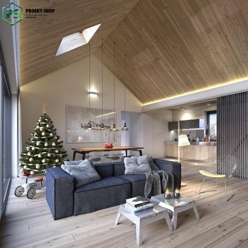 ایده های جذاب برای بزرگ دیده شدن فضای خانه