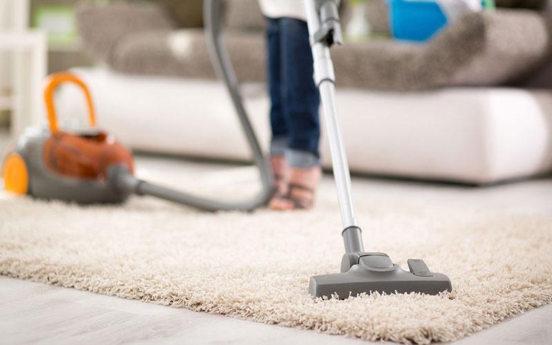 انواع جارو در نظافت منزل