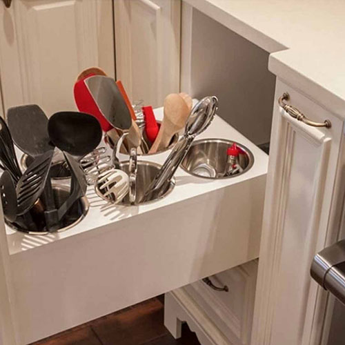 راهنمای انتخاب اکسسوری آشپزخانه